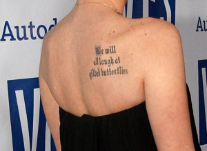 tattoo meaningful quotes for tattoos for women meaningful tattoos ...