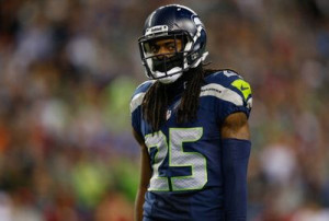 Seahawks Richard Sherman fined $7,875 for taunting