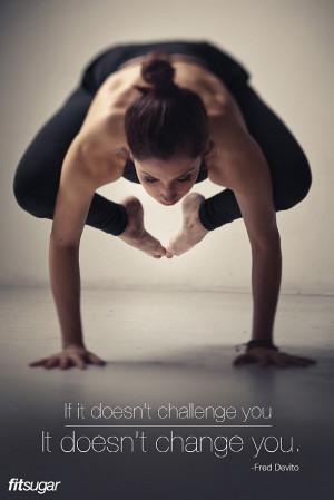 FitSugar's Motivational Fitness Quotes | POPSUGAR Fitness