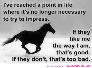 File Name : good-life-quotes-horse-pictures-great-sayings-pics-image ...