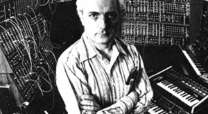 Quotes by Robert Moog