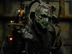 The Abomination Xenopedia