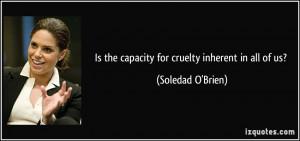 More Soledad O'Brien Quotes
