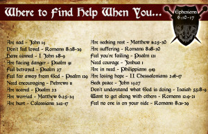 Encouraging Bible Verses For Youth I also encourage you to use