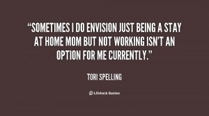 Sometimes Is Not Easy Being a Mom Quotes
