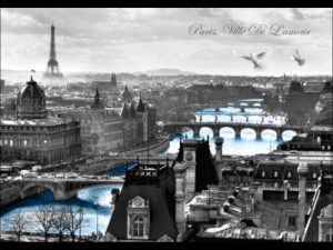 Paris, France: Quotes