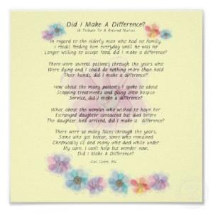 Free Nurse Retirement Poems | Free Nurse Poems http://foplodge35.com ...