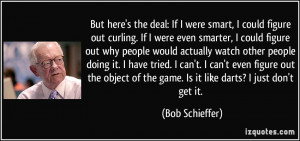 More Bob Schieffer Quotes