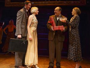 Willkommen Back! Cabaret Returns to Broadway Tonight With Alan Cumming ...