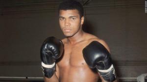 من هو أسطورة الملاكمة محمد علي كلاي