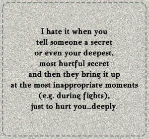 betrayal,pain,hurt,secrets