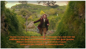 christmas an unexpected journey what the hobbit the shepherds and ...