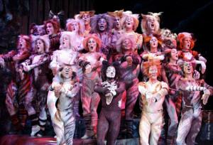 Broadway Musical Cats to Embark in Guangzhou