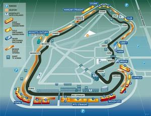 silverstone circuit 300x230 Great Britain preview quotes
