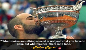 Motivational Quotes For Athletes By Tennis Athletes