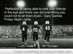 Friday Night Lights Picture by JGermain15 - Inspiring Photo More