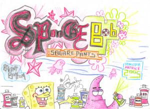 Ghetto Spongebob Spongebob squarepants