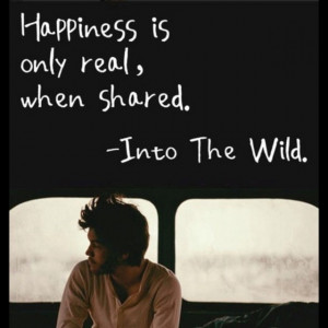 into the wild. Watch this when you want to relax and think about your ...