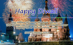 Best Happy Diwali Wishes Quotes In English Fonts 2013