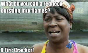 Back > Memes For > Racist Jokes Black Humor