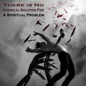 Spiritual Problem