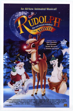 Rudolph Christmas Movie Quotes. QuotesGram
