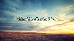 25 Beautiful Good morning Quotes For You