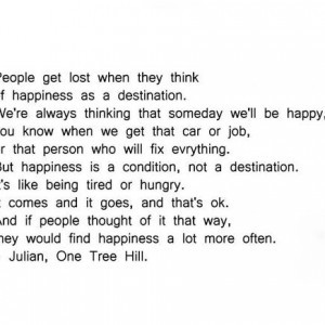 Friendship Quotes One Tree Hill (10)