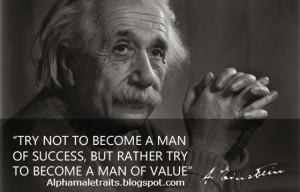 Alpha Male Quote 7 :