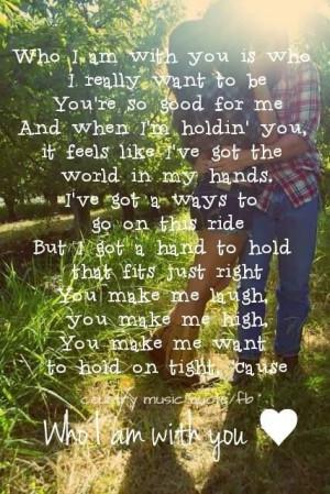 ... Quotes, Chris Young Lyrics, Chris Young You Lyrics, Country Boyfriend