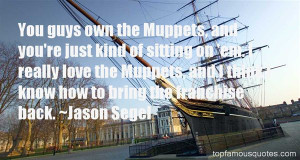 Quotes About Muppet Love Pictures