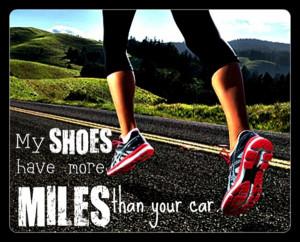 Happy Running Tuesday!