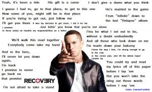 Eminem Quotes From Not Afraid Eminem not afraid photo