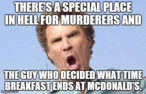 Will Ferrell Meme Facebook