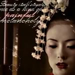 Sayuri Memoirs Of A Geisha Quote Icon photo sayuribookquoteicon1.jpg