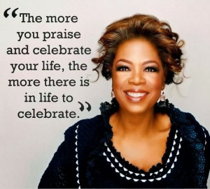 ... HAPPY 60th BIRTHDAY OPRAH WINFREY!!! READ MY TOP OPRAH WINFREY QUOTES