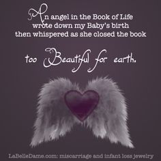 Inspirational Quotes Death Of A Baby ~ Saying goodbye ( grief and loss ...