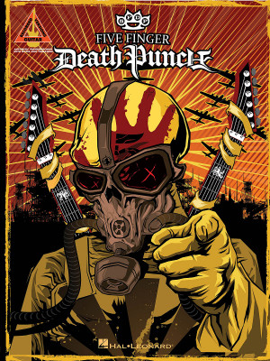 As performed by Five Finger Death Punch .