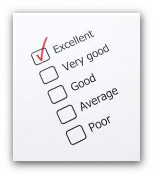 Feedback, positive feedback, encouragement