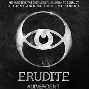 Divergent New Faction Symbols and Manifestos! [Movie Version]