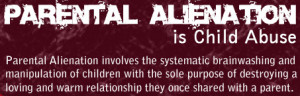 Websites for alienated parents:
