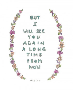 ... , amazing song, I'll see you again, lyrics, quotes, words, love