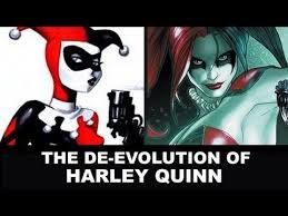 harley quinn new 52 - Google Search