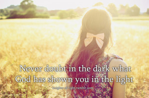 Christian Girl Quotes About Love confidence friend friends