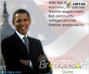Barack Obama Quotes 1.0 Download