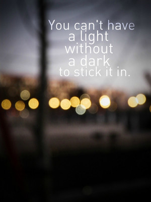 image quotes typography sayings text photography bokeh blur light dark