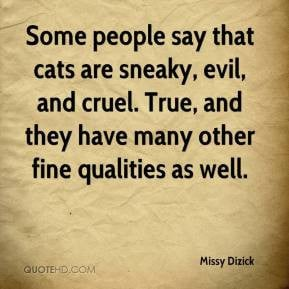 Quotes About Sneaky People