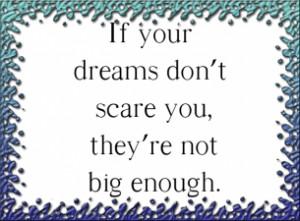 Achieve Your Dreams Motivational Quotes