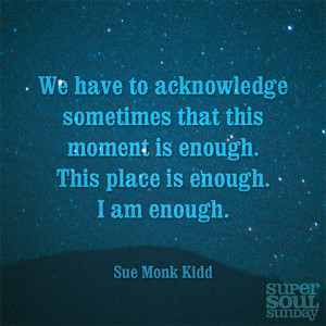 sue monk kidd quote on dreams