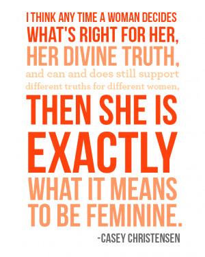Women Power Quotes